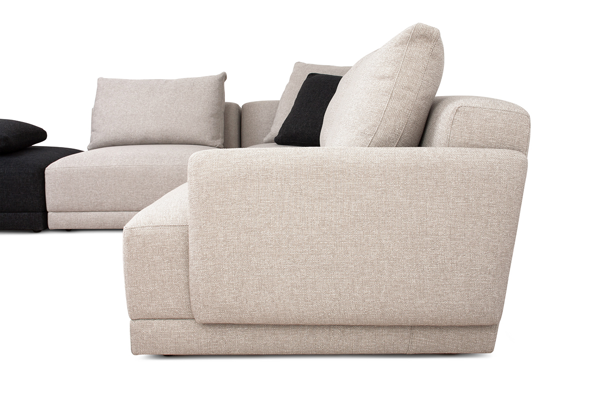 Cleo Sofa Interiors Design