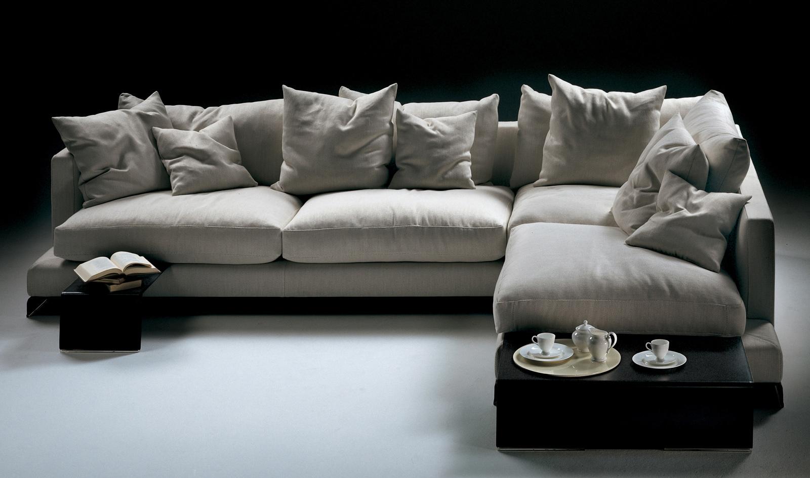 Long island sofas fanuli furniture for Long furniture
