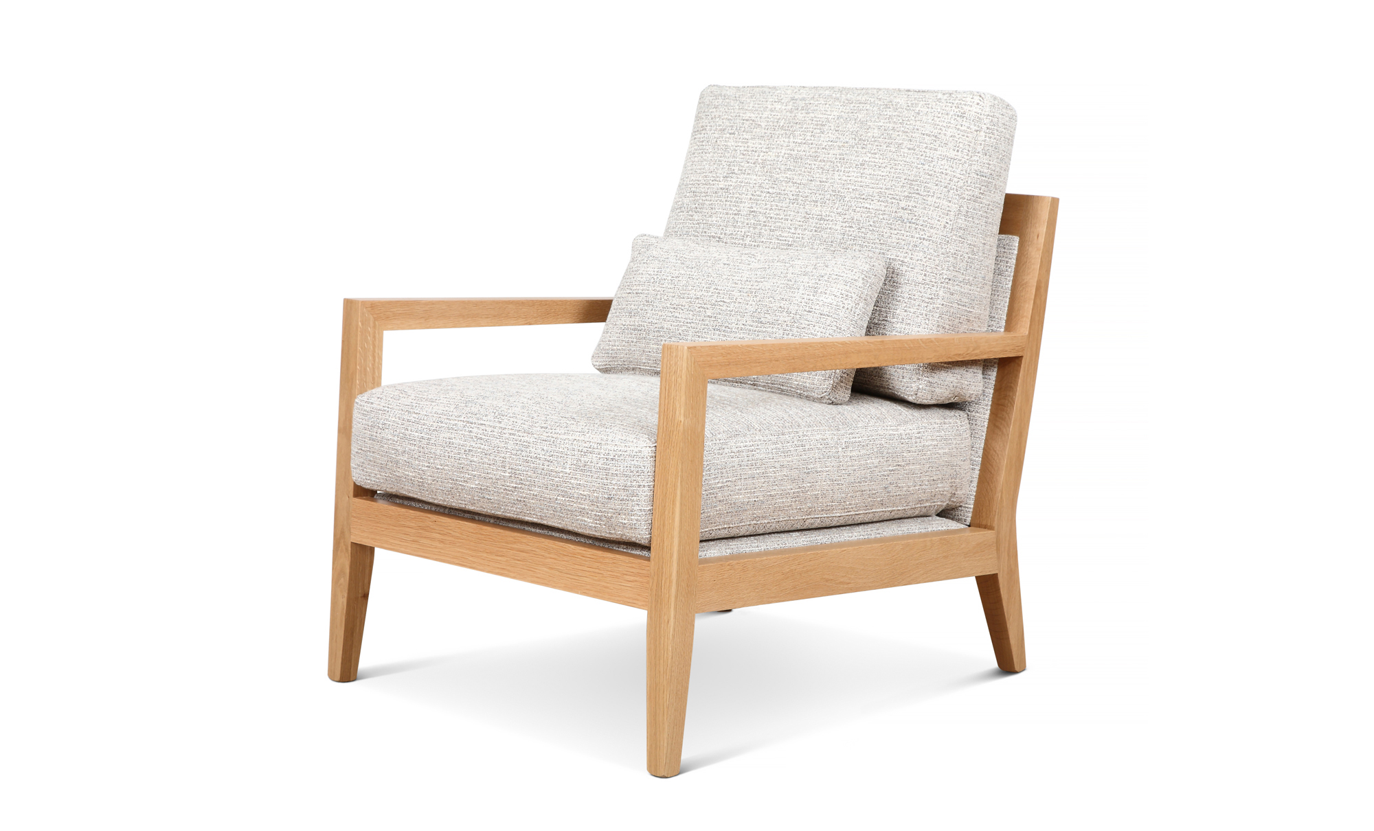 James Lounge Chairs Fanuli Furniture