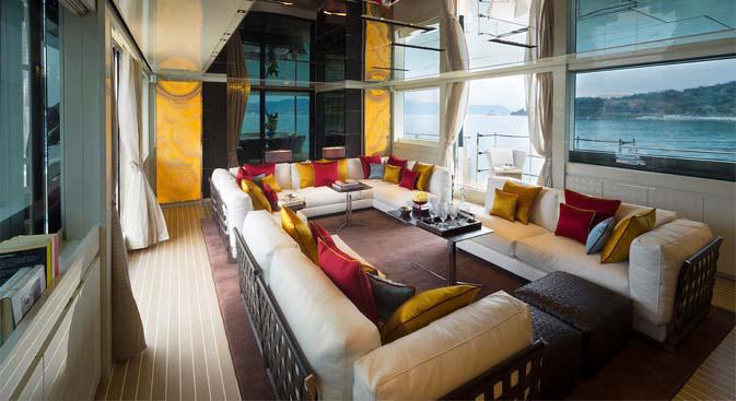 Okko Hotel – Cannes – Balcony 66