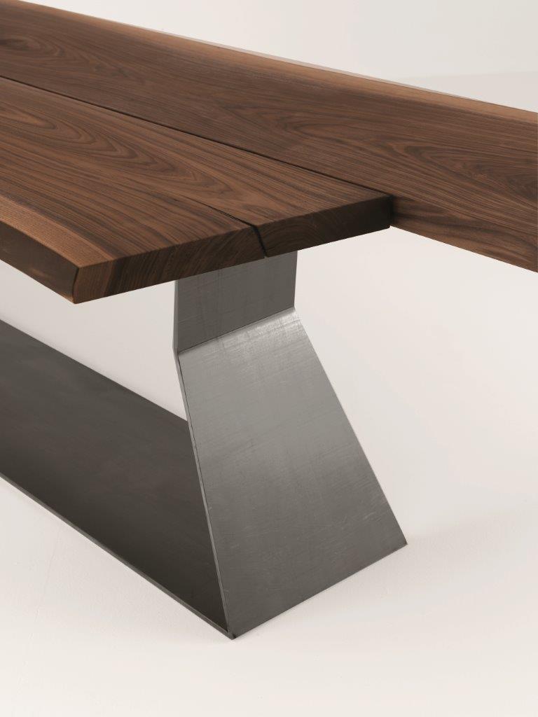 Bedrock Dining Table Fanuli Furniture