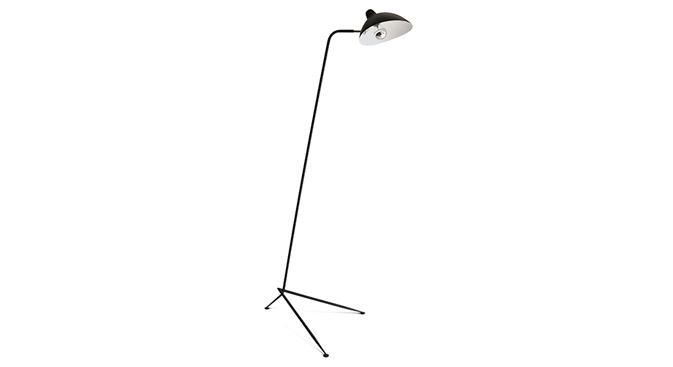 Mantis Lamp