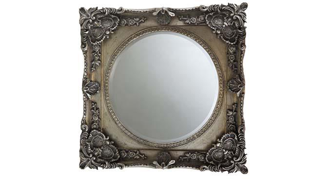 Z. Alina mirror