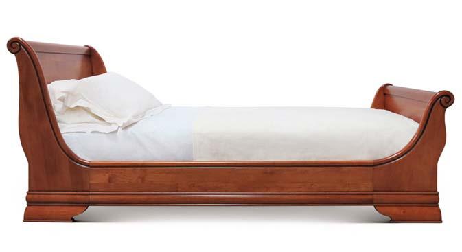 Classic Fiora bed