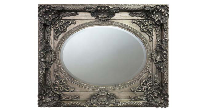 Z. Albina mirror