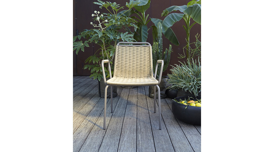 Portofino Chair And Table Fanuli Furniture