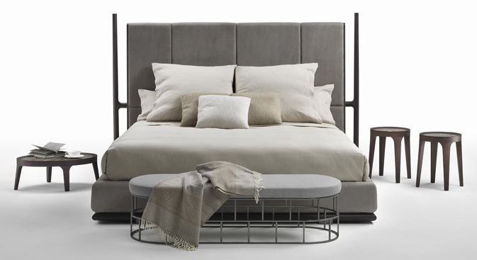 Icaro Bed Fanuli Furniture