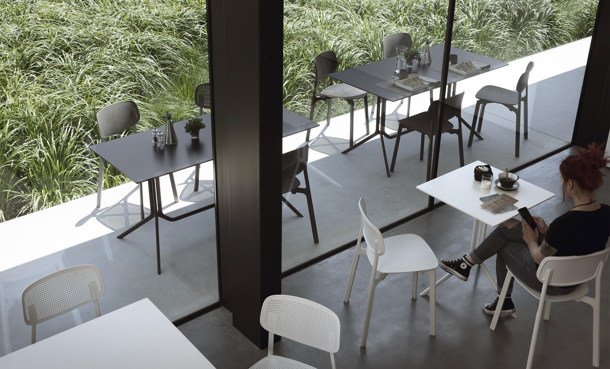 Colander Dining Chair Fanuli Furniture