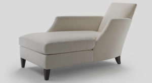 Relax chaise for Flexform
