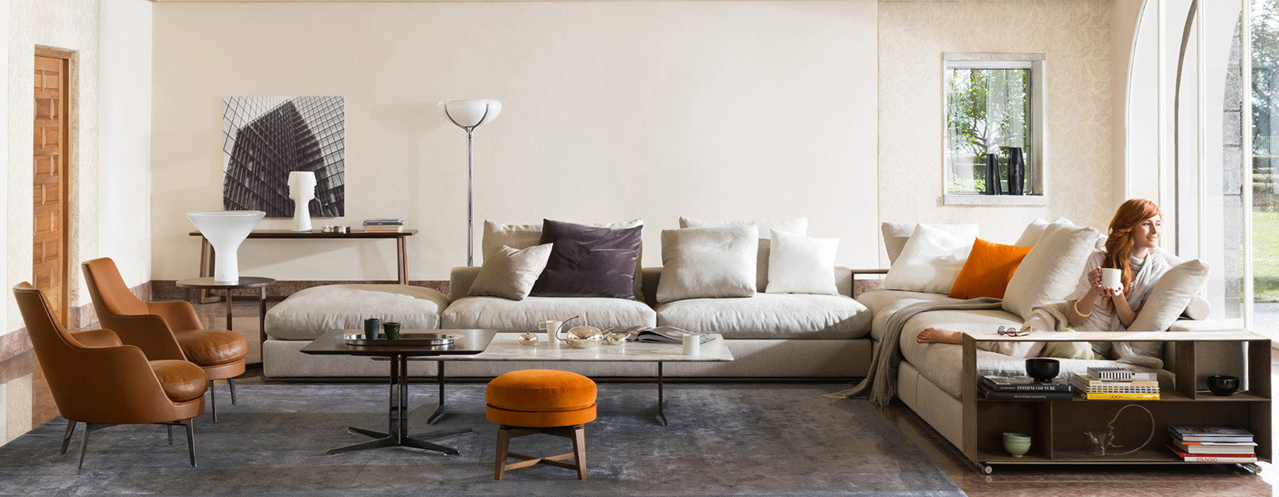 Italian furniture