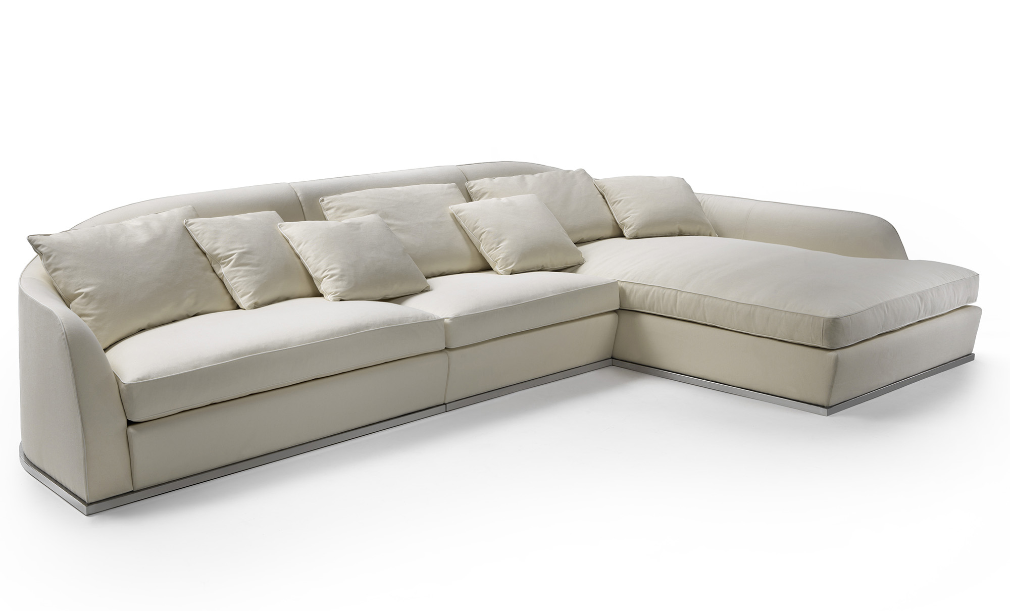 Alfred modular sofa fanuli furniture for Sofa for