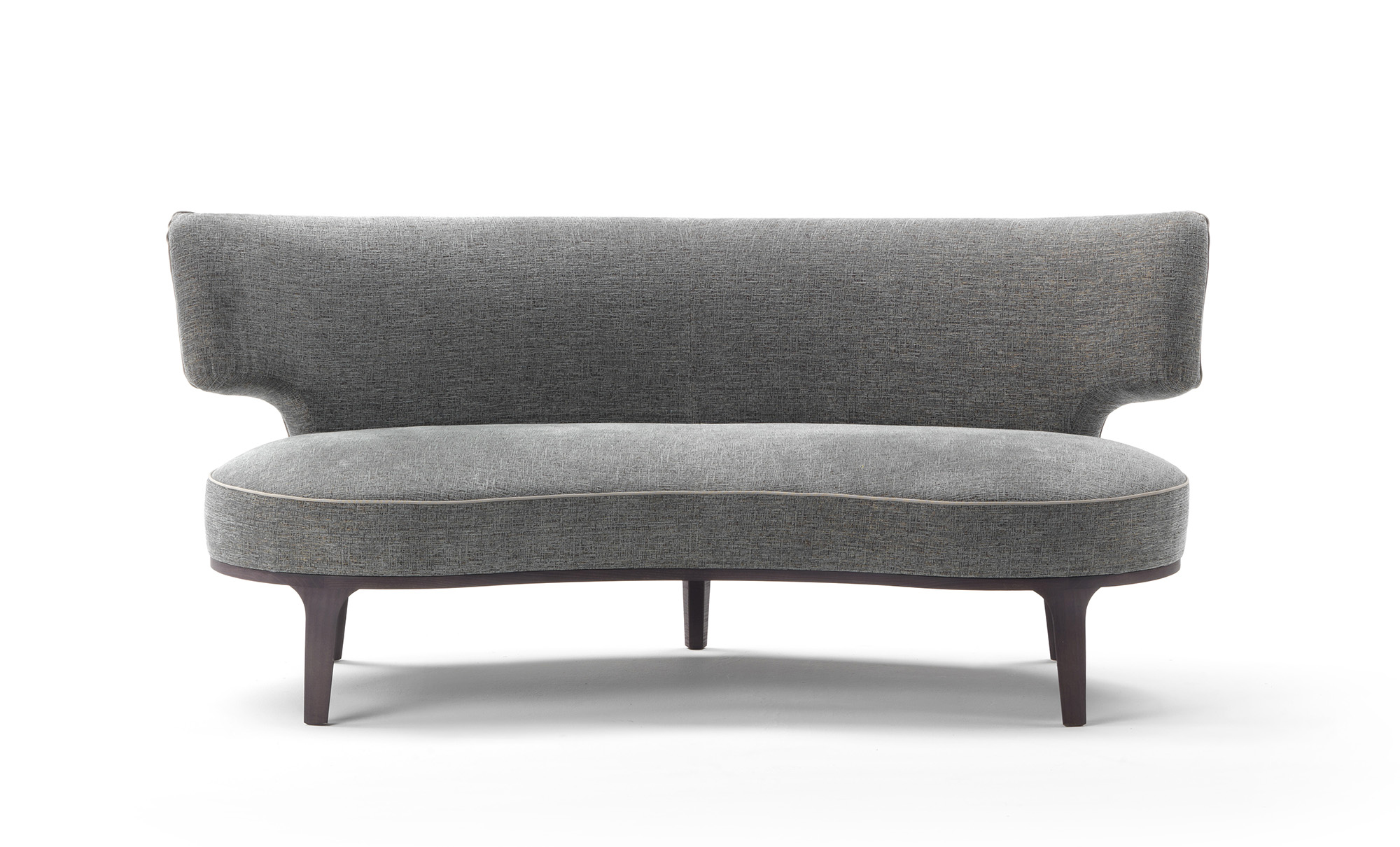 wohndesign kleines wohnzimmer groses sofa images. Black Bedroom Furniture Sets. Home Design Ideas