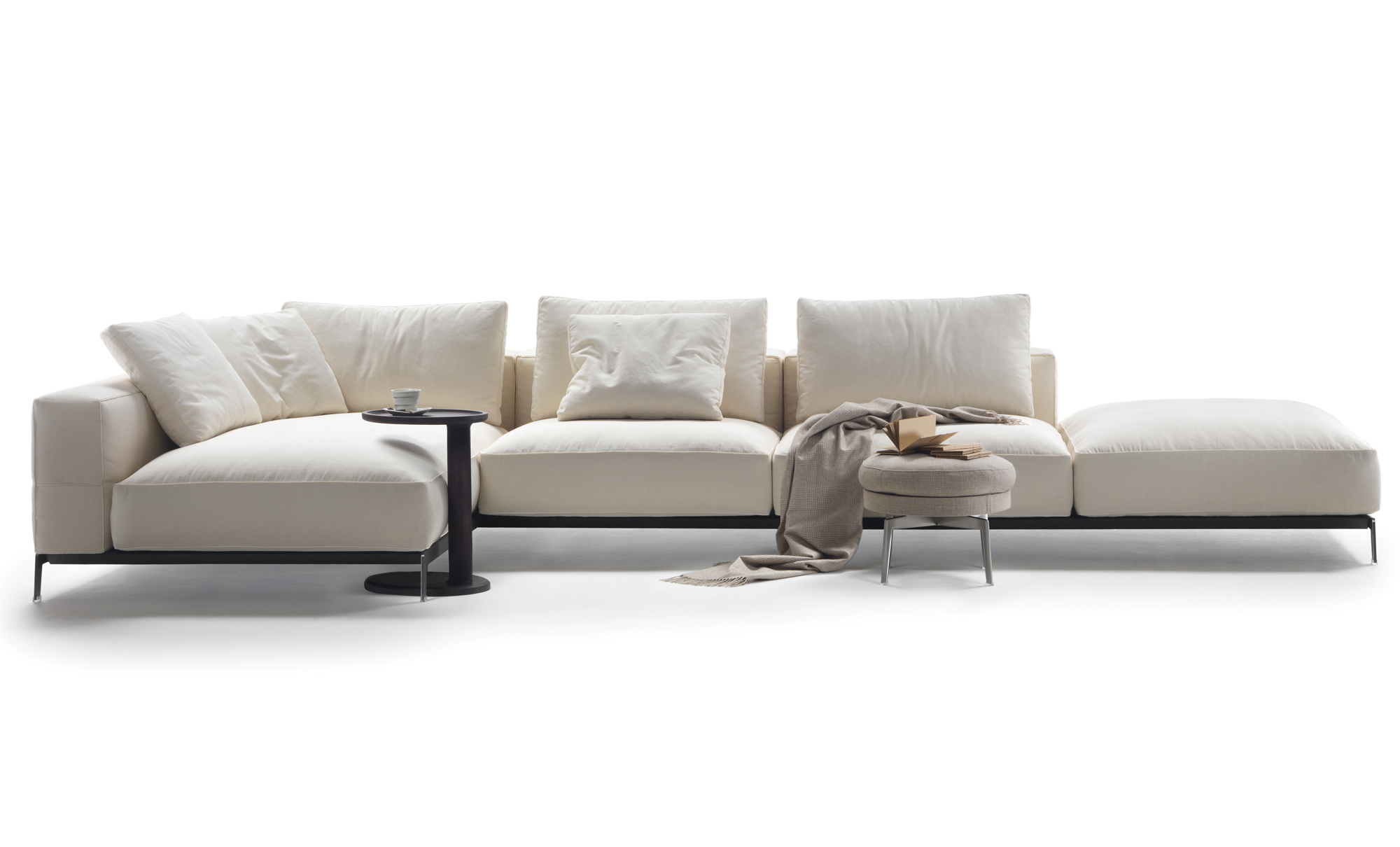 Ettore modular sofa Fanuli Furniture