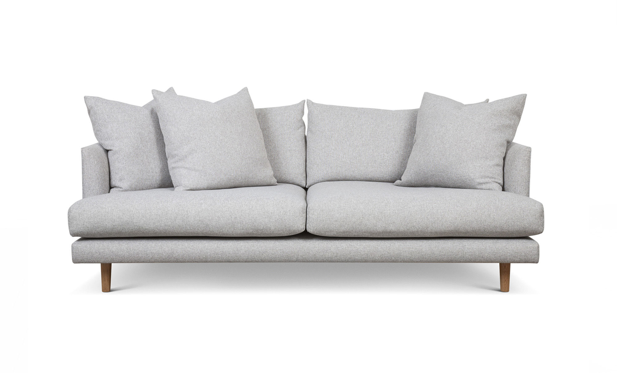 Frankie deep sofas fanuli furniture for Deep sofas for sale