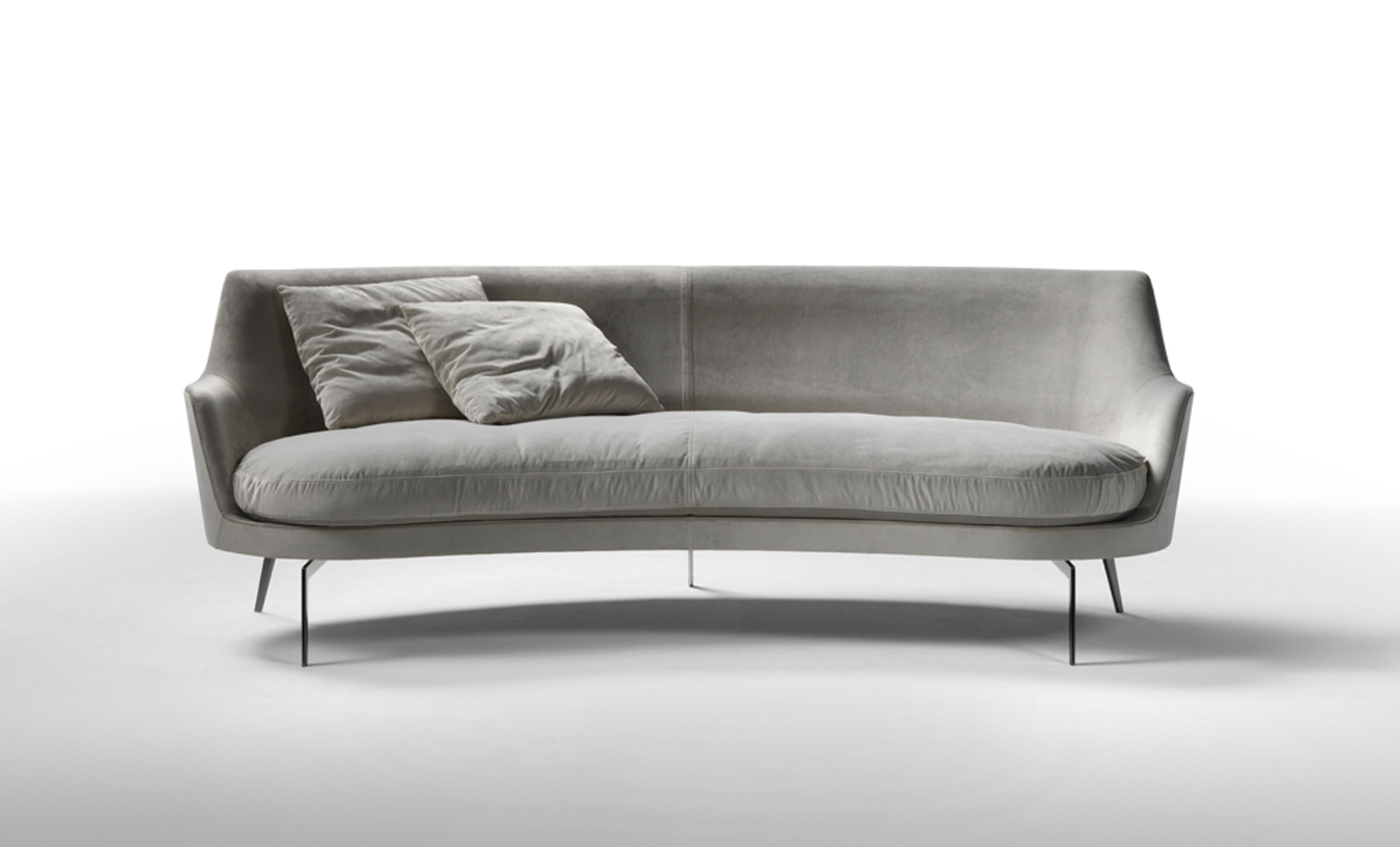 Guscio Sofa Sofas Fanuli Furniture