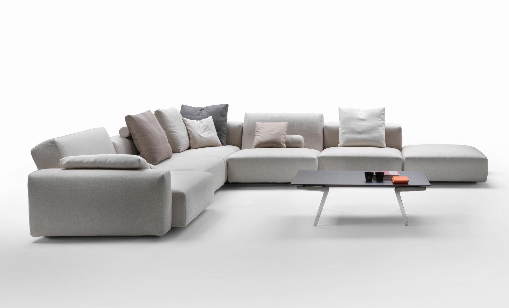 Lario Modular Sofa By Flexform Fanuli Furniture