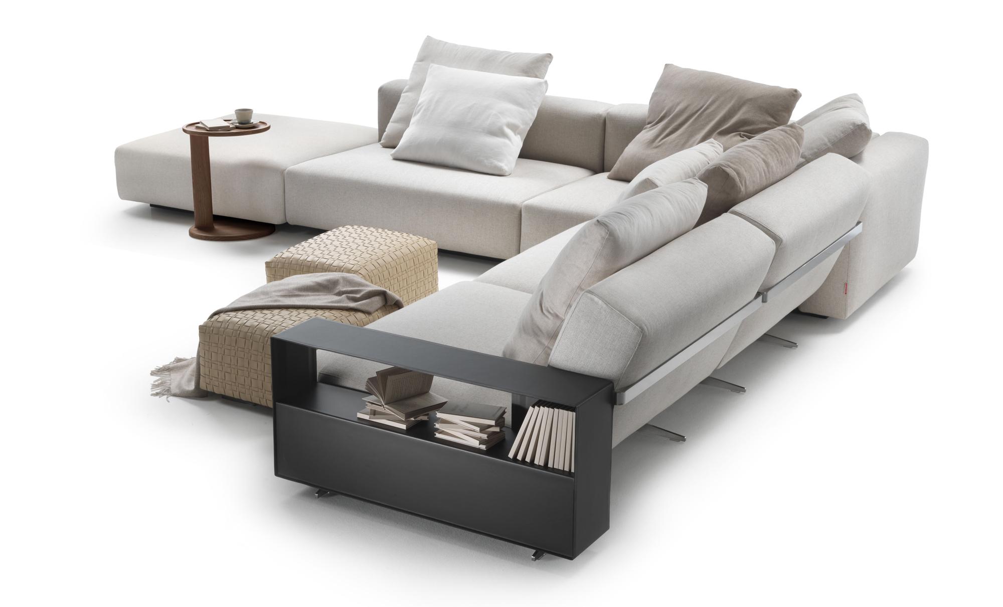 Lario modular sofa fanuli furniture for Flexform divani outlet