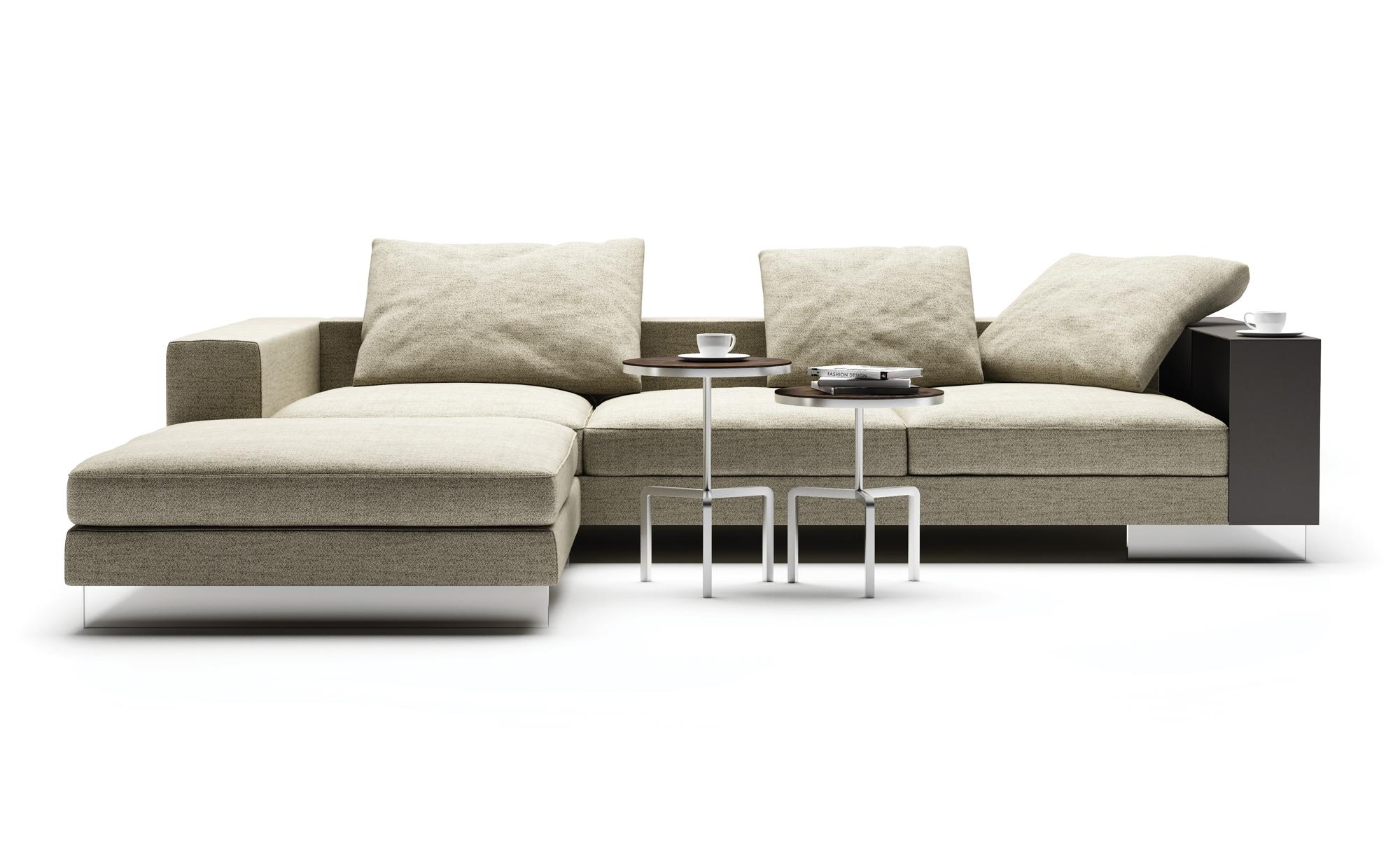 Lightpiece modular sofa Fanuli Furniture
