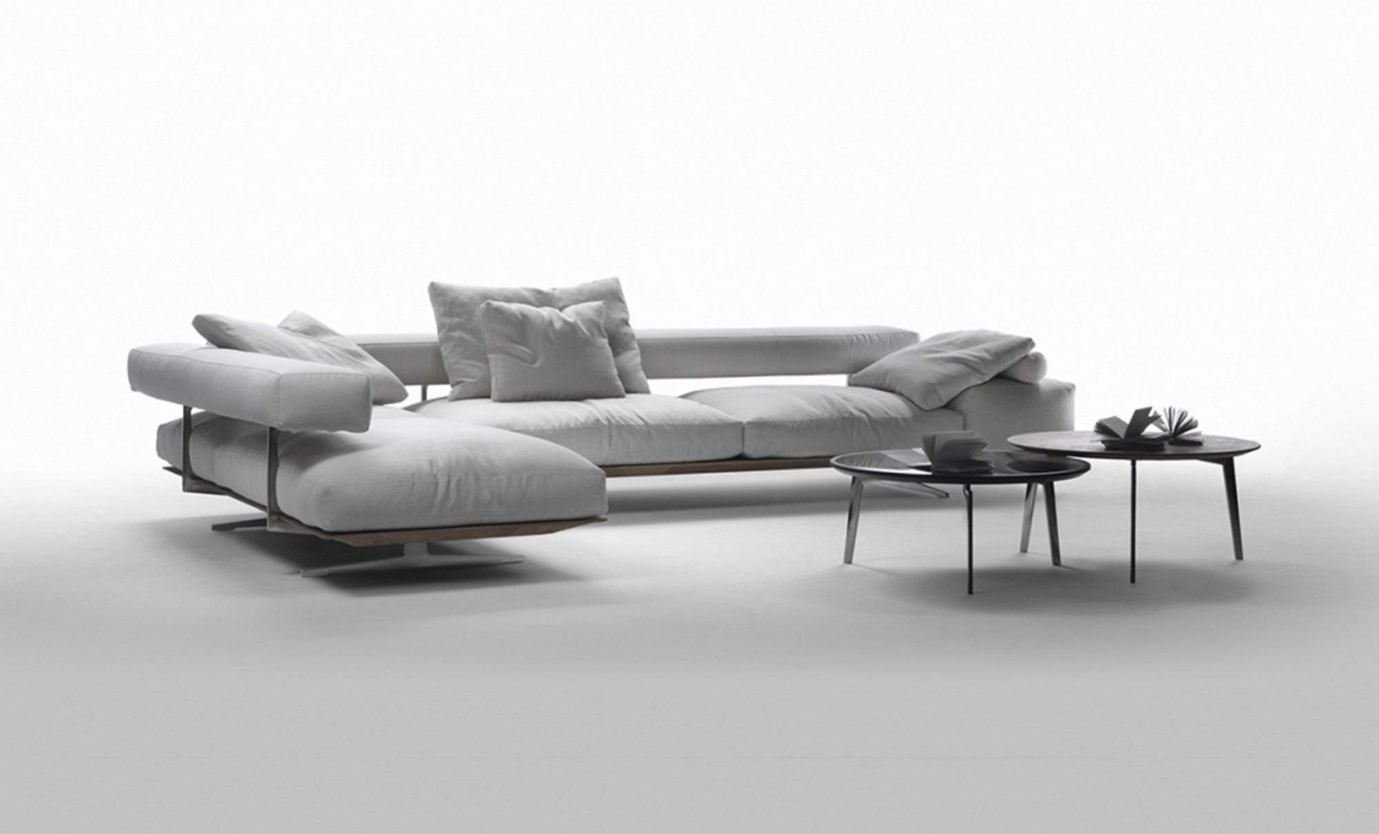 wing  sofas  fanuli furniture - wing modular sofa
