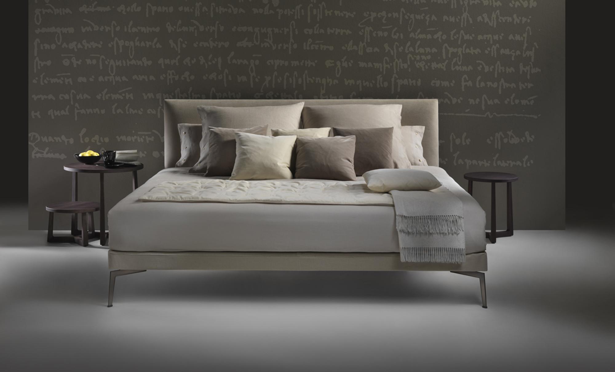 Feel Good 10 Bed By Flexform Fanuli Furniture