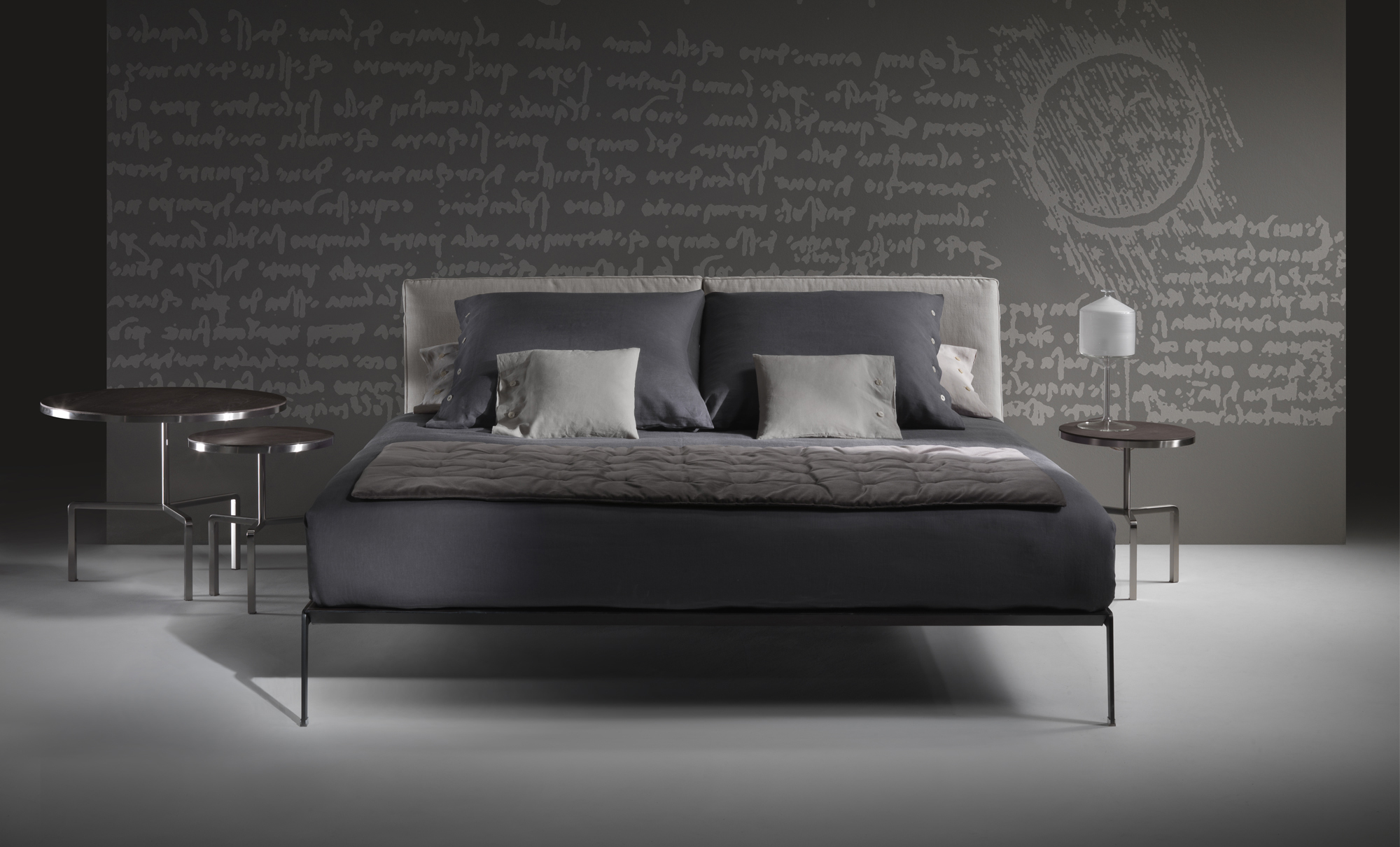 Lifesteel Bed Beds Fanuli Furniture