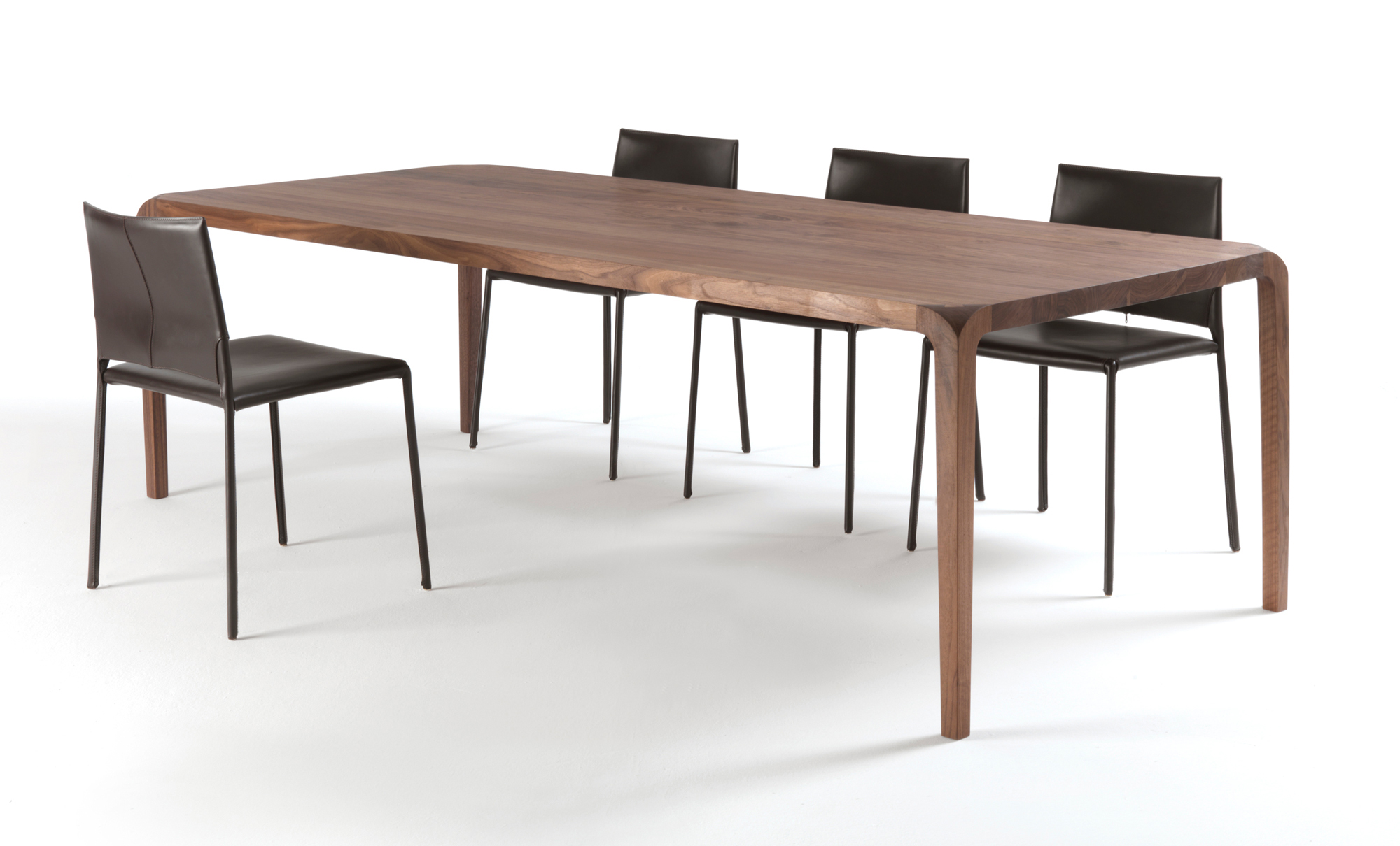 sleek dining table description the sleek dining table is italian made