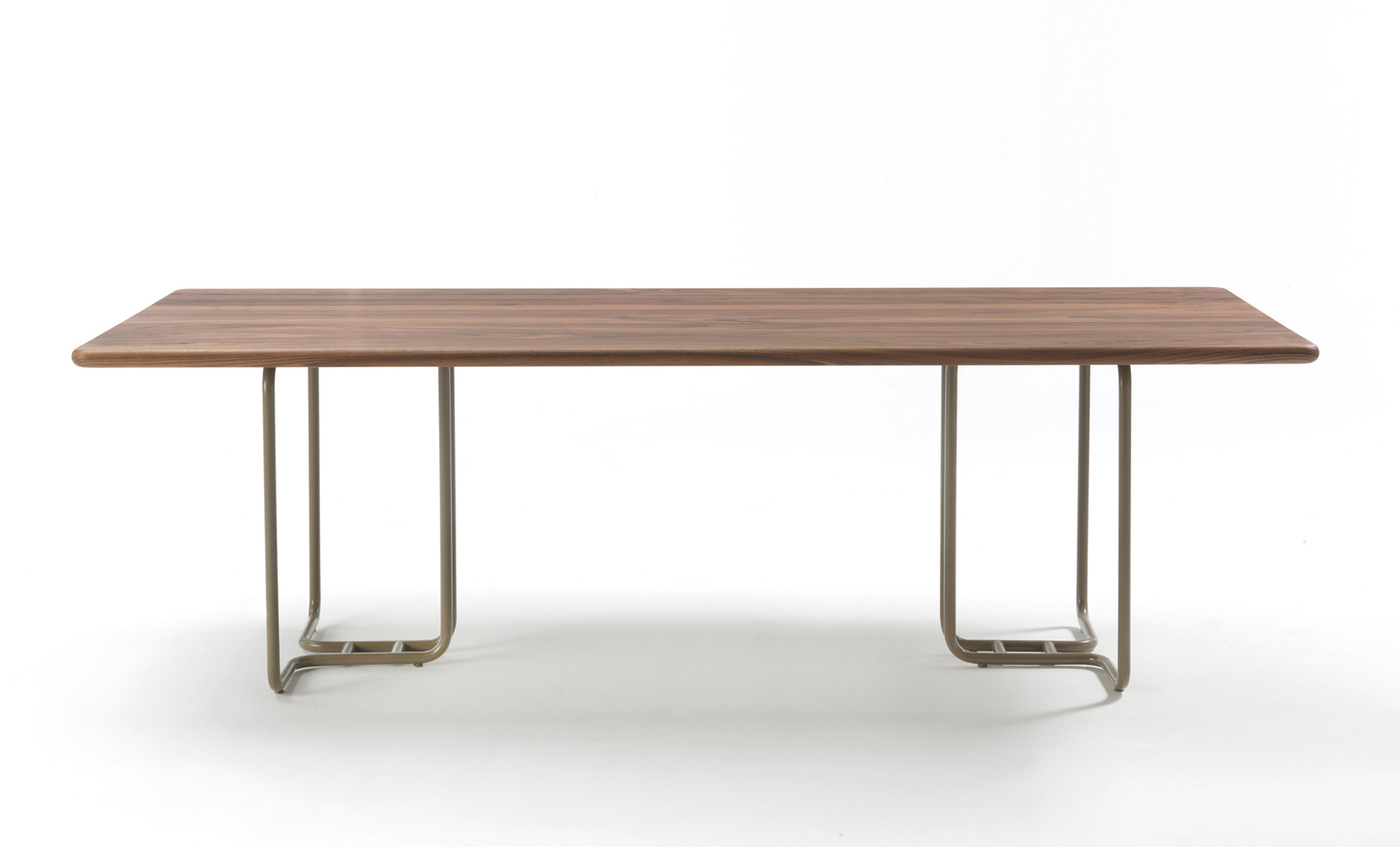 Tubular Dining Tables Fanuli Furniture