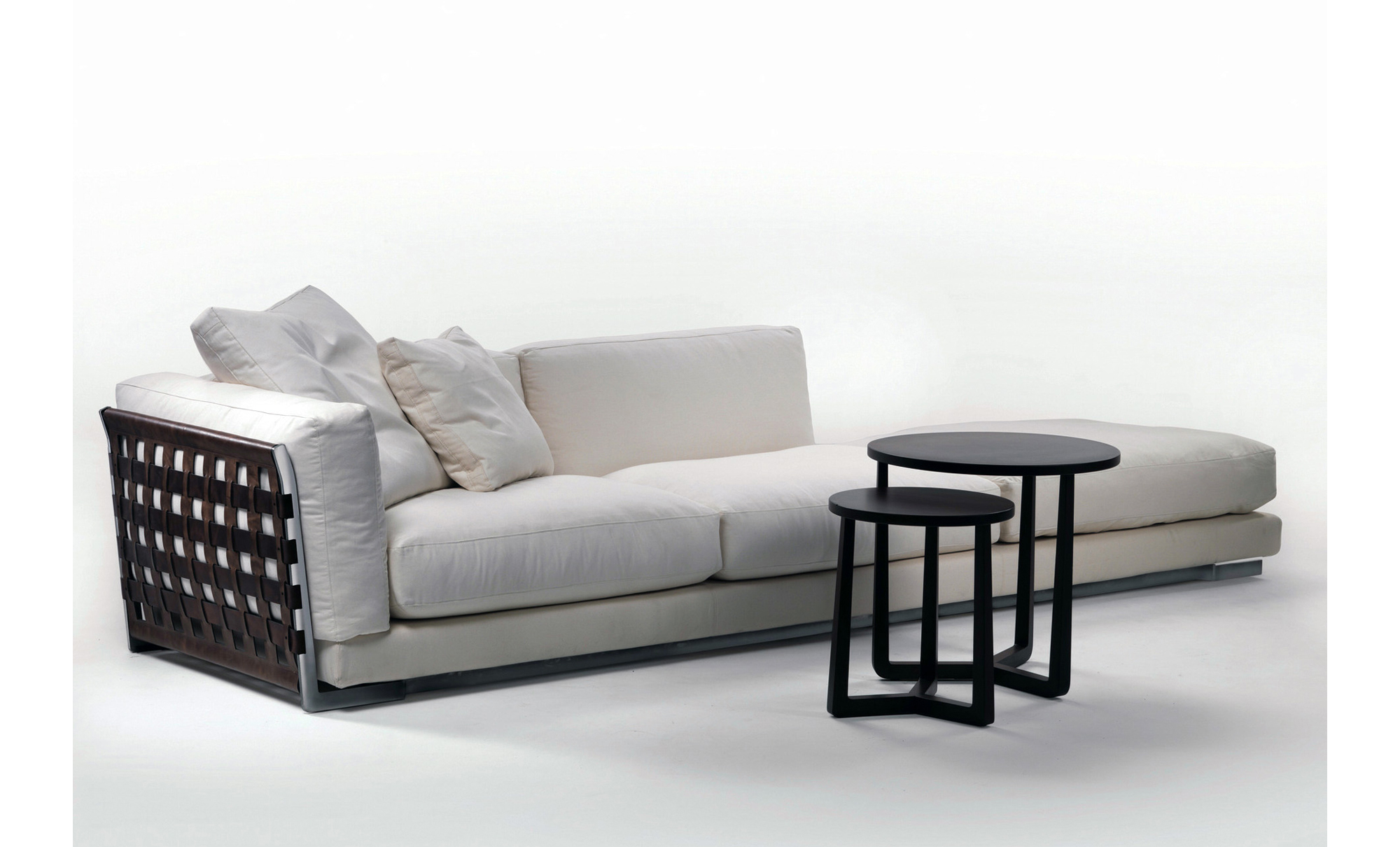 Sofa bed with chaise lounge melbourne for Chaise furniture melbourne