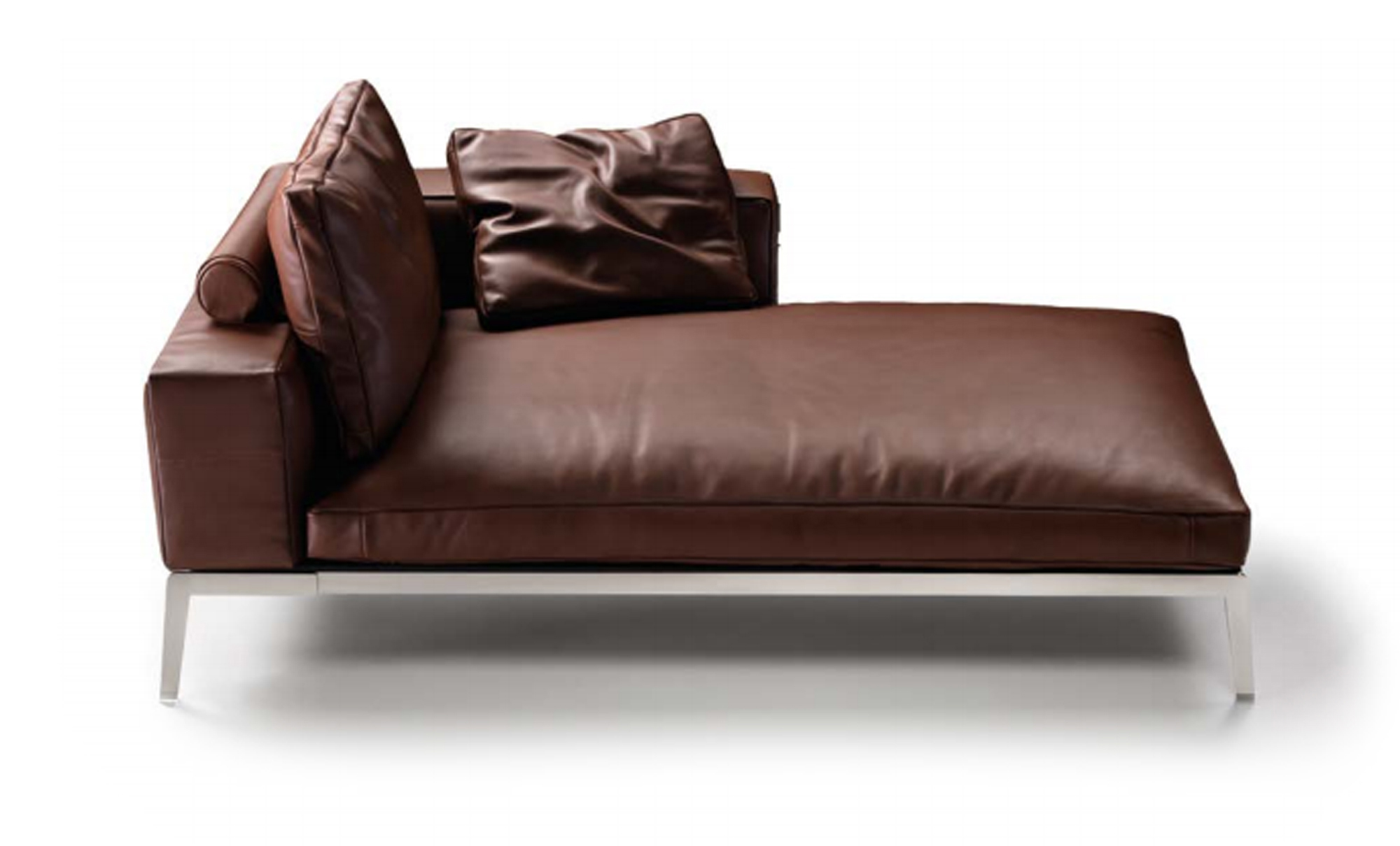 Lifesteel chaise  sc 1 st  Fanuli Furniture : chaise bed sofa - Sectionals, Sofas & Couches