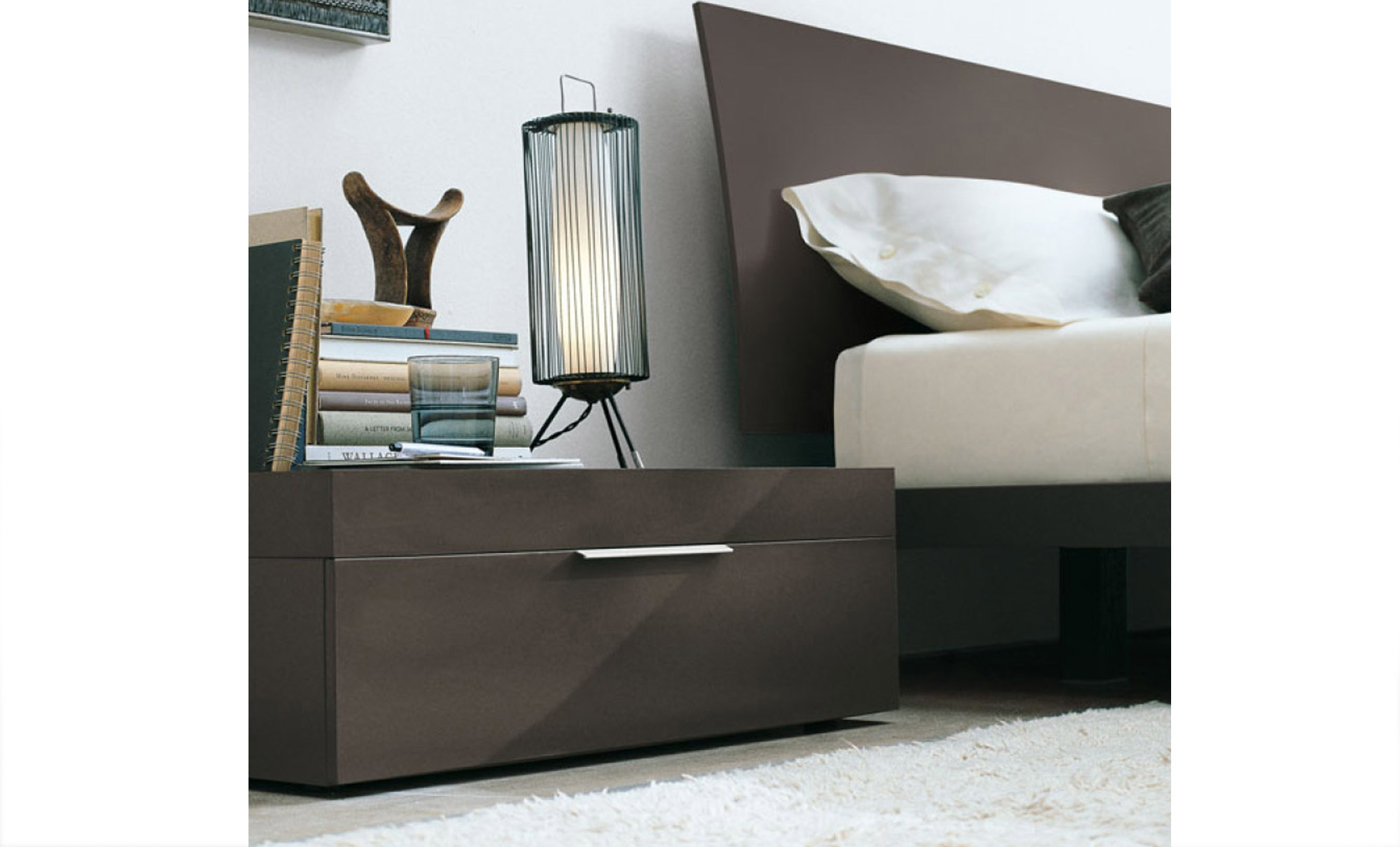 Stage Bedside Fanuli Furniture