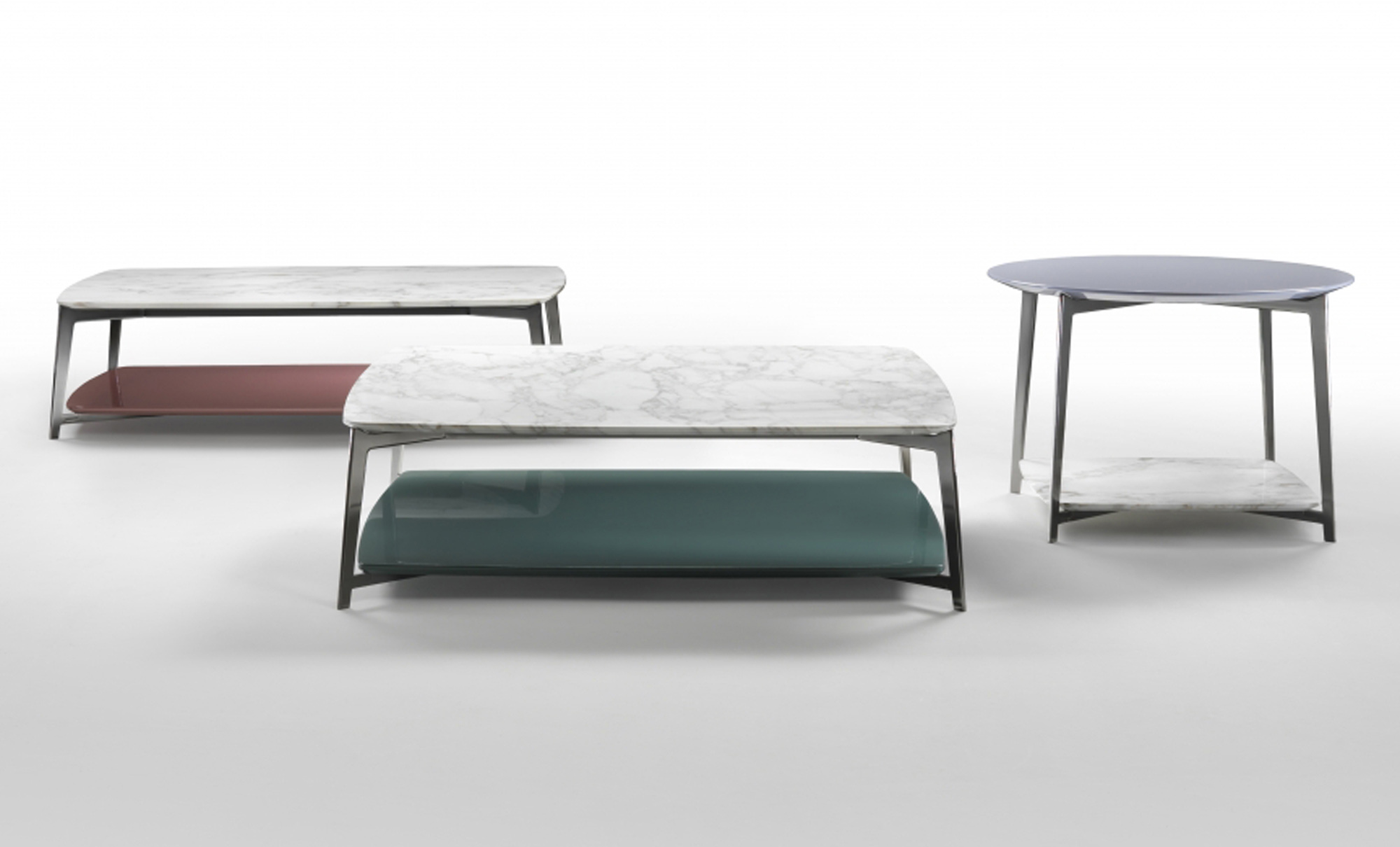 Double Coffee Tables Fanuli Furniture