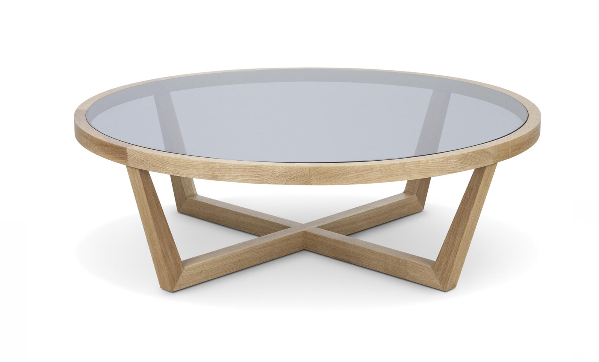 Reynold Coffee Table Fanuli Furniture