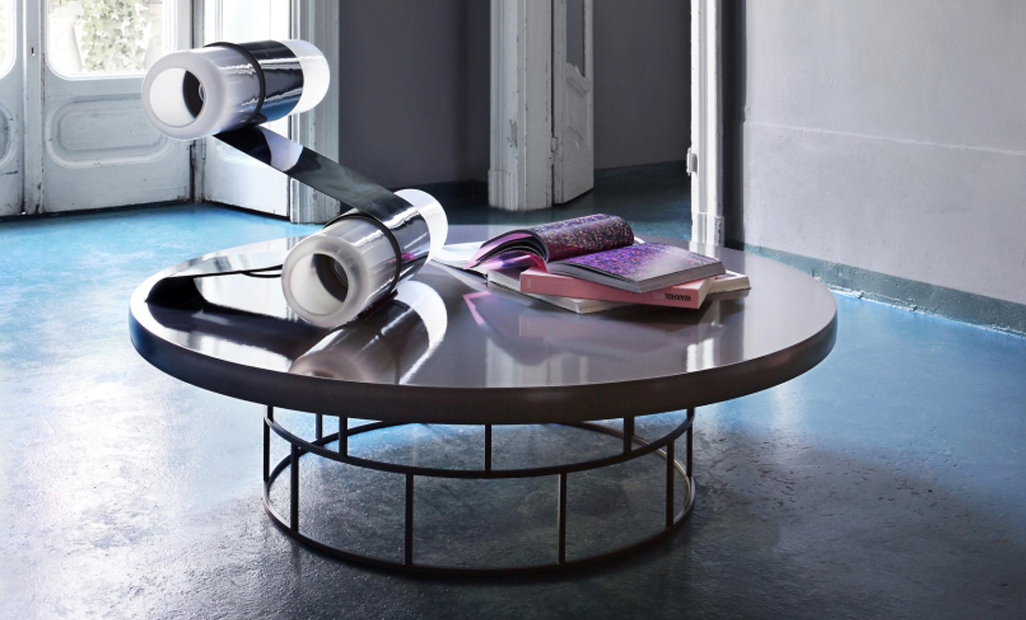 Riviera Classic Coffee Tables Fanuli Furniture