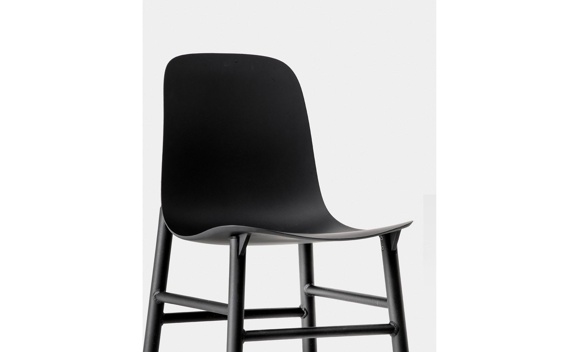 Sharky Aluminium Dining Chair Fanuli Furniture
