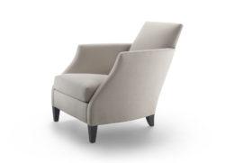 Wing modular sofa