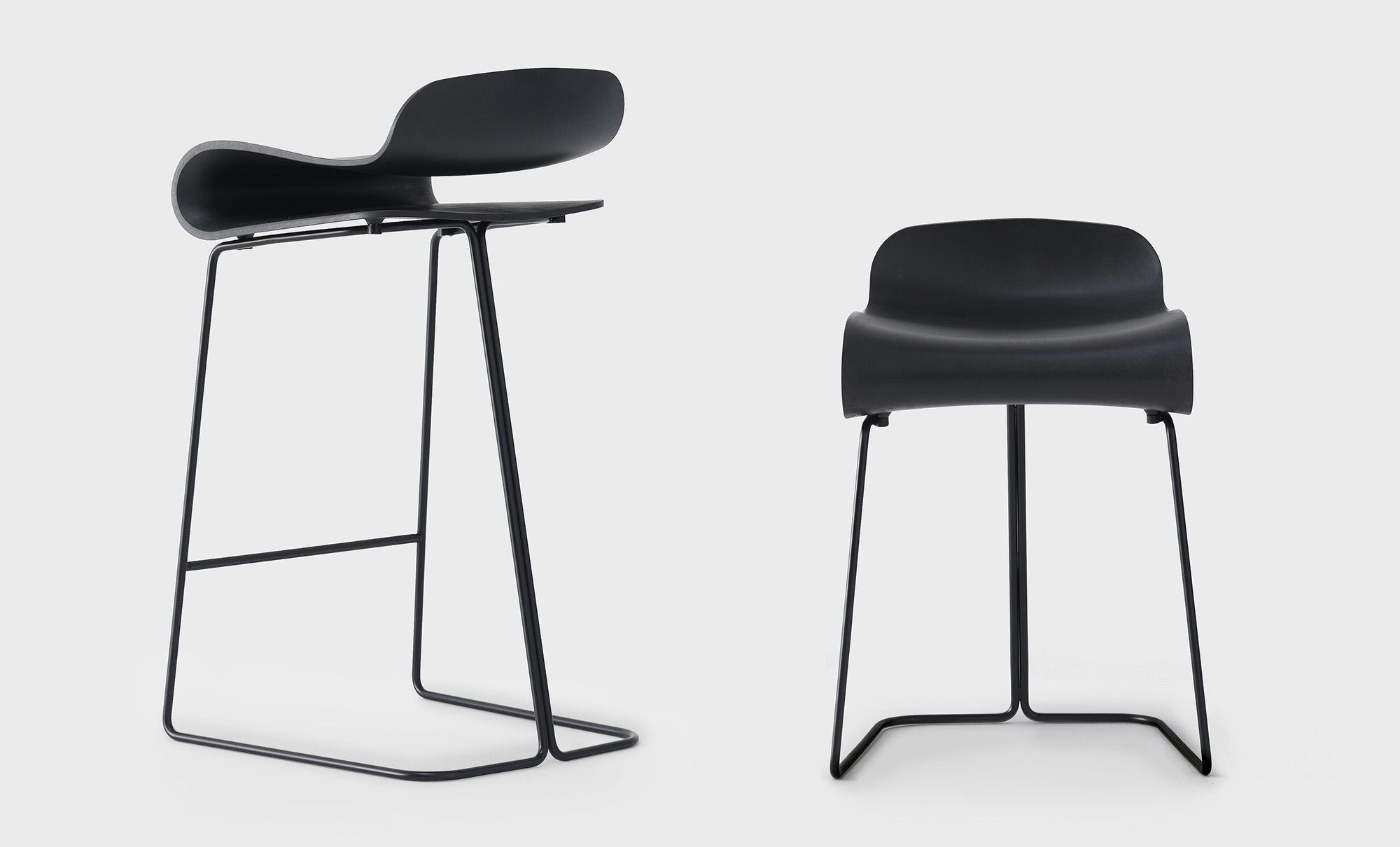 bcn slide base stool. Interior Design Ideas. Home Design Ideas
