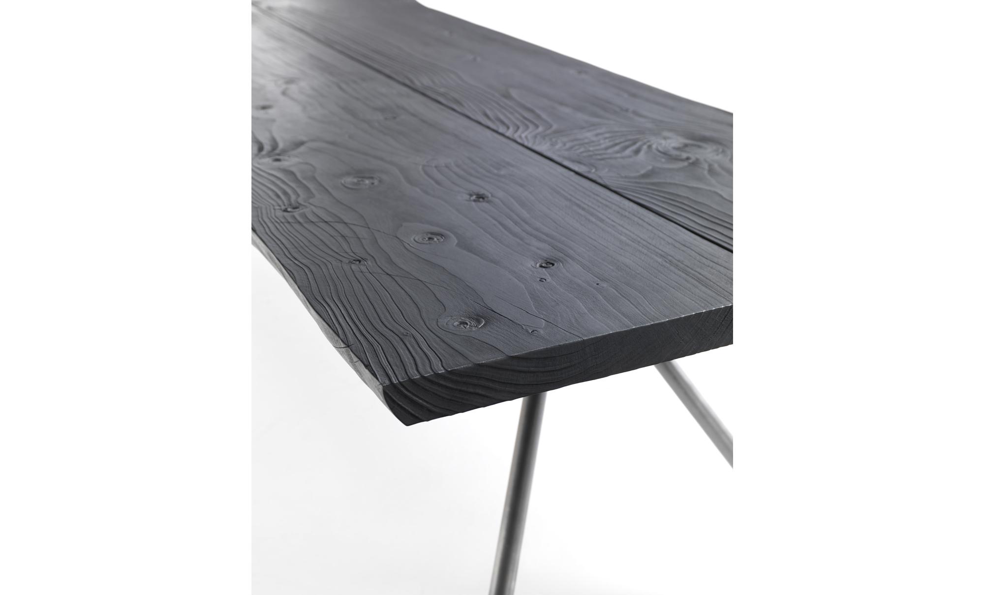 Iron Dining Table Fanuli Furniture