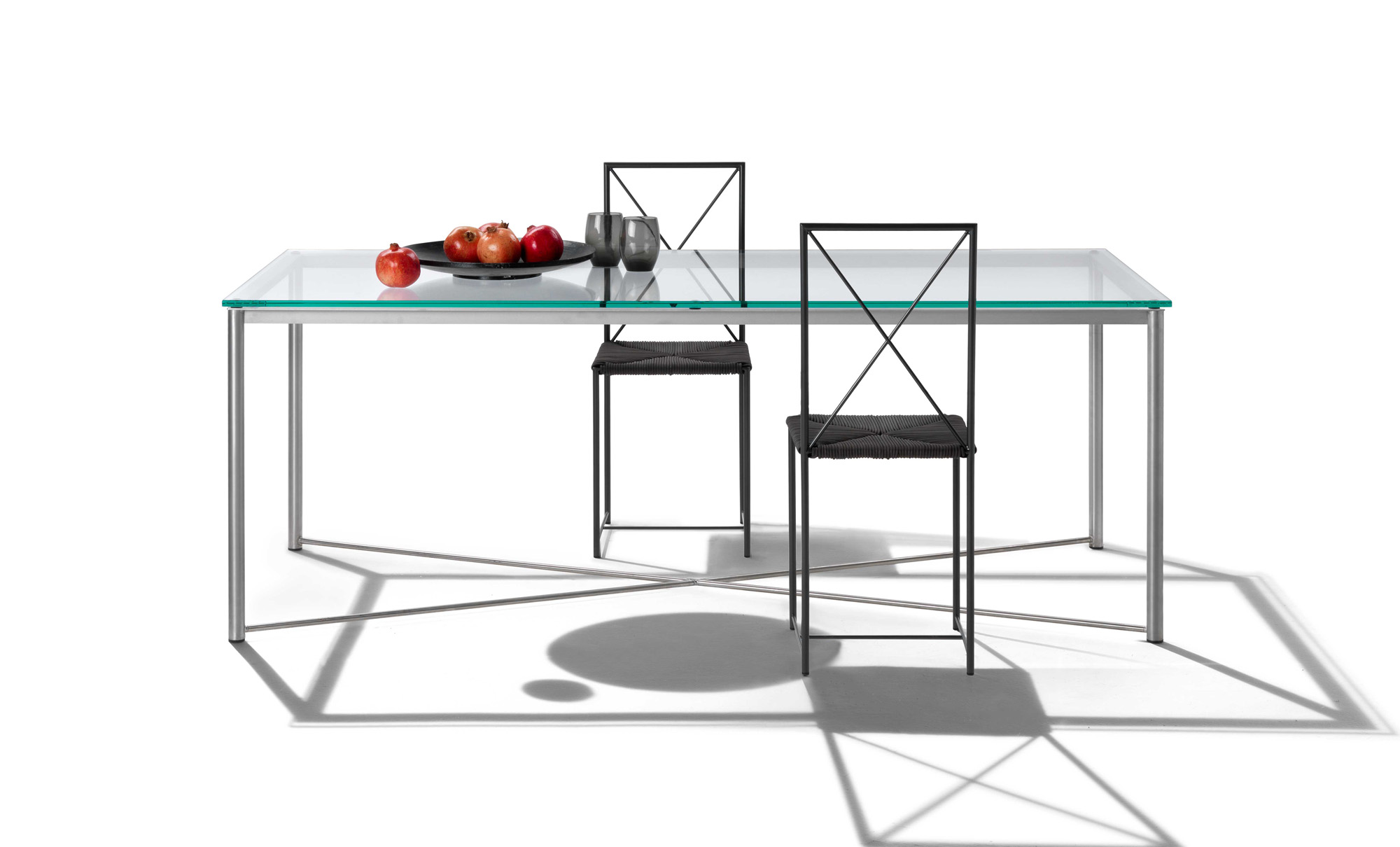 Moka Outdoor Dining Table By Flexform Fanuli Furniture